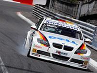 Elucubration du jour: WTCC, BMW en diesel?