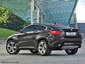 Futur BMW X6: plus gros et plus agressif