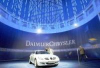 DaimlerChrysler : de nouveaux modèles plus écolos à l'avenir