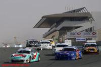 Création d'un championnat du monde de courses de 24 Heures