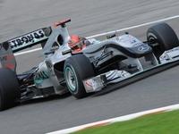 Mercedes GP s'est rassuré après Spa