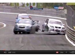 """[vidéo] Quand le Safety Car n'est plus très """"safely"""""""
