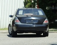 Future Maybach 62 Phase 2 : léger restylage