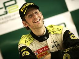 F1 : Franz Tost (Toro Rosso) croit en Romain Grosjean