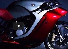 Vidéo - MV Agusta: encore une part de Zagato?