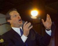 Réchauffement climatique - Al Gore : les parlementaires américains doivent agir