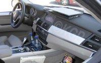 Bienvenue à bord de la BMW X5'2