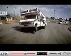 Vidéo Top Gear : Camping-Car Grand Prix !