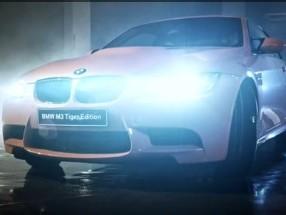 [Vidéo] La BMW M3 Tiger Edition serait-elle possédée ?