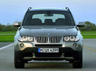 BMW X3 Phase 2 : toujours mieux