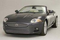 Jaguar XKR : officielles ou presque...
