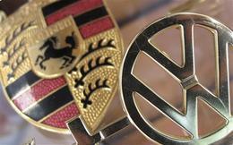 VW stoppe les discussions avec Porsche