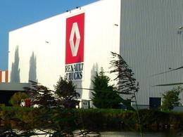 Renault Trucks: du chômage partiel en France
