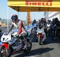 Pirelli Days: une fréquentation en hausse pour 2010.