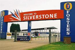 Silverstone sera-t-il vendu à Ecclestone ?
