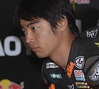 GP250 - Malaisie: Aoyama a gardé son bien