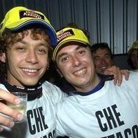 Moto 2: Pas de Rossi mais Uccio en sera avec Iannone