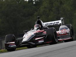 (Echos des paddocks #80) Kits aéro en IndyCar: pas avant 2013...
