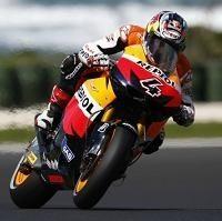 Moto GP - Honda: Un amortisseur de direction déplacé est la cause de l'abandon de Dovizioso en Australie