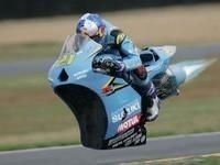 Moto GP: Le son des 800 chez Ducati et Yamaha