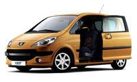 Avis et Vinci Park : l'auto-partage à Paris avec la 1007