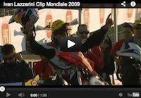 Ivan Lazzarini en 2009... une grande année pour le pilote italien (vidéo)
