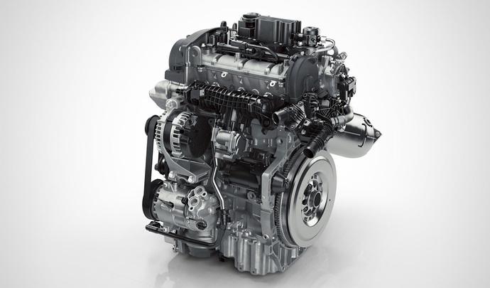 Volvo/Geely, fournisseur de moteur pour Mercedes ?