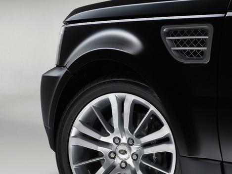 Un Range Rover Sport R-S à venir ?
