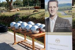 Quel est le rôle de Michaël Schumacher ? Lottery Prize !