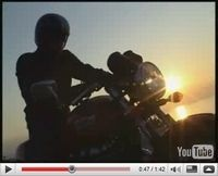 Vidéo Moto : Triumph, la gamme Classic 2009