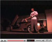 La vidéo débile du jour : Lamborghini Murciélago LP640 à 352 km/h… consternant !