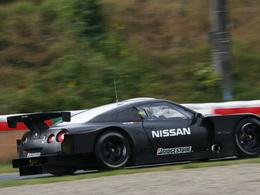 Nissan s'intéresse au DTM