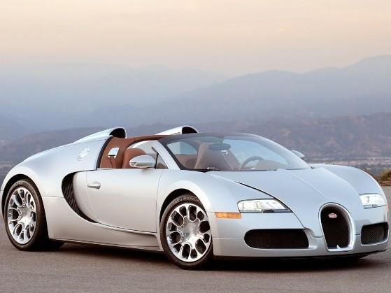 Une Bugatti Veyron Grand Sport plus puissante en préparation!