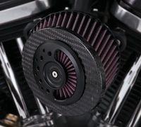 Roland Sands Design et Vance&Hines s'occupent du Harley Davidson Sportster