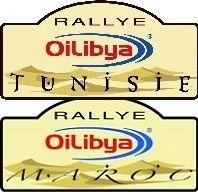 """Rallyes """"tout-terrain"""" : Le Tunisie et le Maroc 2013"""