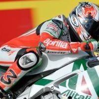 Superbike - Aprilia: C'est fait avec Max Biaggi