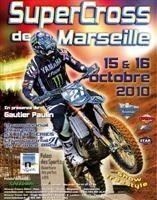 Supercross de Marseille : Greg Aranda s'offre la victoire finale