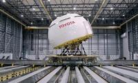 Nouveau simulateur Toyota : le jeu vidéo ultime ! [+ vidéo]