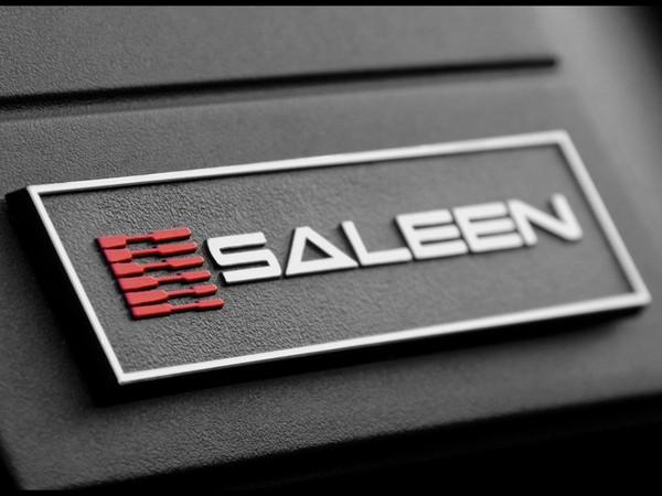 La nouvelle Saleen sera dévoilée le 12 avril