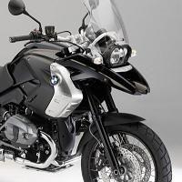 Nouveauté - BMW: Voilà la 1200 GS Triple Black