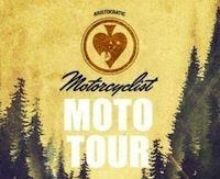 Le Moto Tour pour gentlemen riders c'est l'Artistocratic Tour