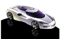 Une nouvelle Supercar: l'Arash AF10