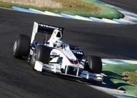 F1: Heidfeld a battu un record de Schumi !