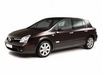 Des évolutions pour la Renault Vel Satis