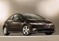 Honda Civic 3 portes Type-S et Type-R (MAJ)