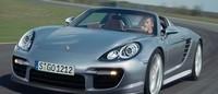 Une Porsche RS Spyder comme descendante de la Carrera GT?