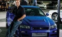 On a volé la Nissan Skyline GT-R de Fast & Furious 4