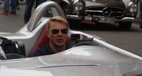 Comme au bon vieux temps : Mika Hakkinen en McLaren