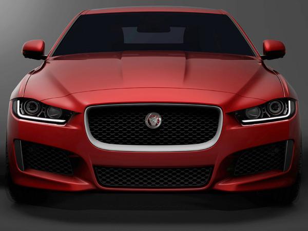Le V6 de la F-Type sera sous le capot de la Jaguar XE