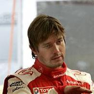 Loeb aux 24 Heures 2008 sur Peugeot 908?